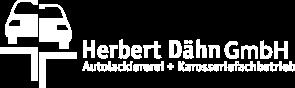 Herbert Dähn GmbH - Autolackiererei & Karosseriefachbetrieb